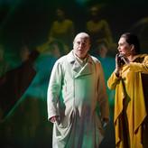 Parsifal, Oper Poznan 2013, © Zalewska
