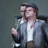 Das Rheingold, Oper Leipzig 2013, © Tom Schulze