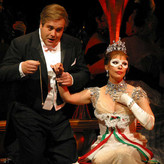 Die Fledermaus, Oper Köln 2003, © Klaus Lefebvre