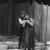 Der Bajazzo, Theater Lübeck 1984