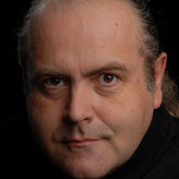Thomas Mohr Portrait   Foto: Eduard Straub