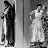 Die Hochzeit des Figaro, Nationaltheater Mannheim 1989, © Hans-Jörg Michel
