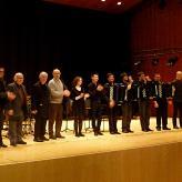 Neue Akkordeonmusik im 21. Jahrhundert 06.02.2014