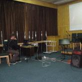 Sommerseminar Mietne (Polen)