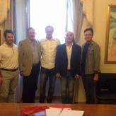 Jury Castelfidardo