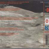 Wolfgang Liebhart  Orchester, RSO-Wien, Solist: Alfred Melichar, Ltg: Dennis Russel Davies, 2009