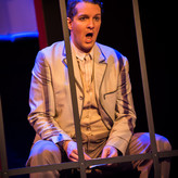 """als Billy in """"Anything Goes"""" am Stadttheater Sursee"""