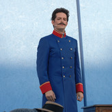 "als Kaiser Franz Joseph in ""Elisabeth"" bei den Thuner Seespielen 2006"