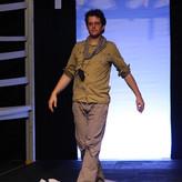 """als Pasquale in """"Orlando Paladino"""" am NeuenTheaterAmBahnhof Dornach 2009"""
