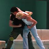 "als Valerio in Henkings ""Leonce und Lena"" am Stadttheater Bern 2004"