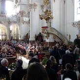 """Lobgesang-Symphonie"" in München 2014"