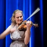 ©Ole Spata/Joseph Joachim violin competition