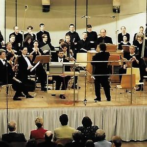 Akademisches Gespächskonzert: Bach, Johannes-Passion