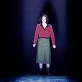 """Berlin 2020, Sophie Scholl aus """"Weiße Rose"""" - U.Zimmermann"""