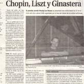 EL DIARIO, Paranà 31.3.2006