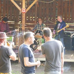 T.Rave Jam in Lübeck September 2018