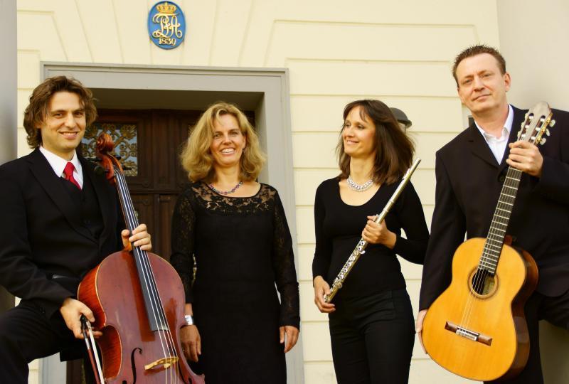 """Ensemble """"Mare de la Musica"""""""