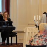 Klaviermusik im Spiegelsaal Bad Zwischenahn