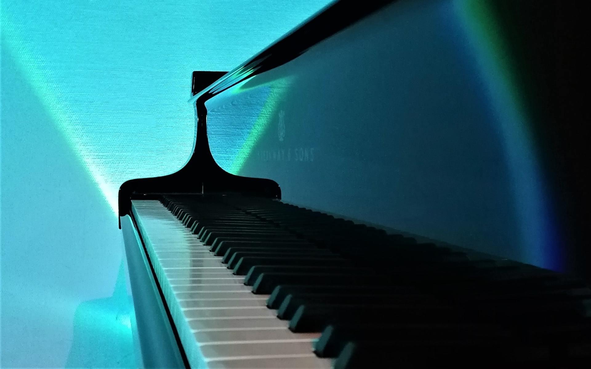 Klaviermusik Bad Zwischenahn