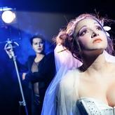 """Miriam Sabba in """"Die Hochzeit des Figaro"""", Landesbühnen Sachsen 2013"""