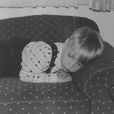 mit 3 Jahren