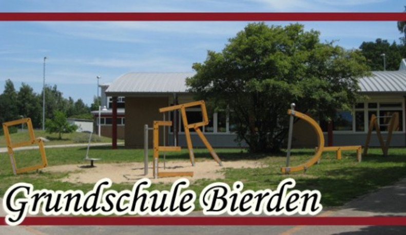 Grundschule Bierden, Achim
