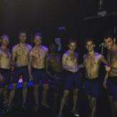 Mamma Mia, Stage Metronom Theater Oberhausen 2015