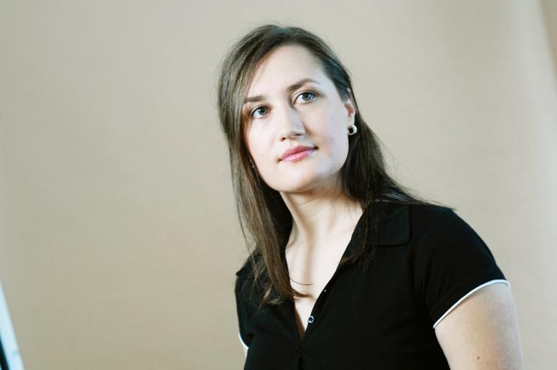 Brigitte Pfändler: Gesang, Flöten, Geige