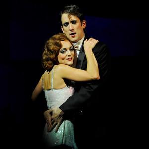 Hanna Glawari, Die lustige Witwe, 2010, mit Kevin Greenlaw