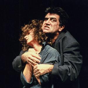 Gilda, Rigoletto, 2006, with Anoosha Golesorky