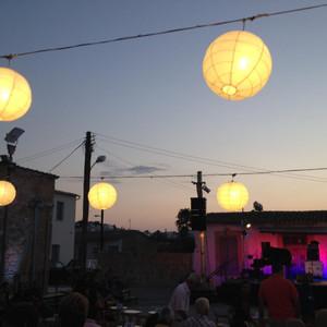 Nikosia Jazz Festival, Zypern, 2012