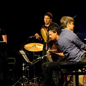 Tamburi Mundi Festival Freiburg, feat. Andi Erchinger, 2012_photo by Ellen Schmauss