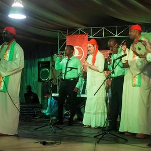 SAMA Music Festival, Sudan, 2015