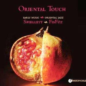Oriental Touch