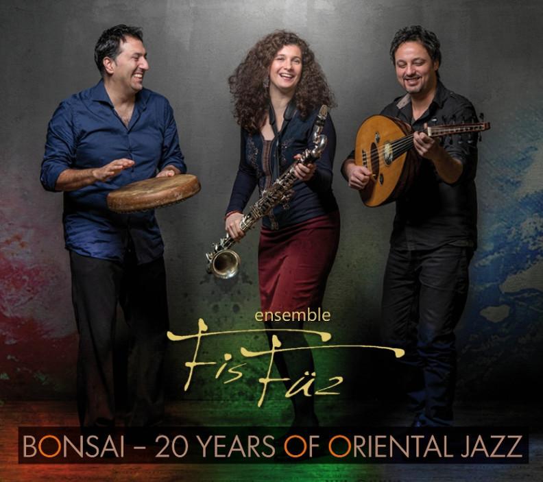 BONSAI - Cover