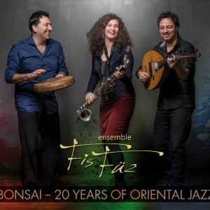 BONSAI - 20 years of oriental jazz