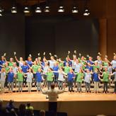 "Kinder- und Jugendchor ""La Cantoria"""