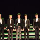 Young Men Voices - Wangen