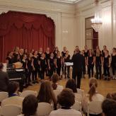 Konzert im Scheremetjewskij-Palast
