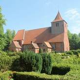 St. Catharinen in Westensee