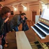 Orgel in der Philharmonie