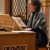 Aurore Baal, orgel