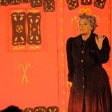 E. Humperdinck: Händel und Gretel / Hexe - Oper an der Leine  (Foto: Hesse)