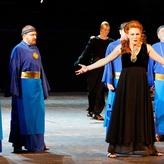 G. Verdi: Nabucco / Abigaille - Opernfestspiele Bad Hersfeld (rodafoto)