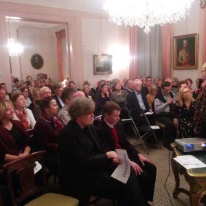 Austrian Embassy Den Haag