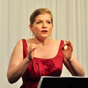 Nina Schulze, Berio Sequenza III
