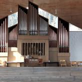 Orgel in St. Mauritius und Georg, Seifriedsberg