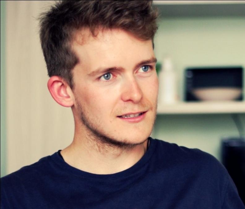 Christoph Ebel