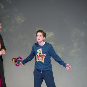 Theater Baden-Baden 2018, photo by Monika Rittershaus