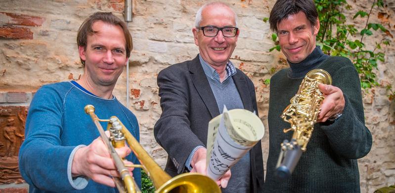 Vorstand des Jazzpool Lübeck e.V.